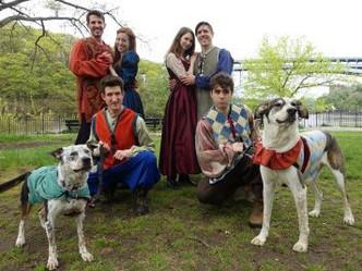 Inwood Hill Park Shakespeare Festival