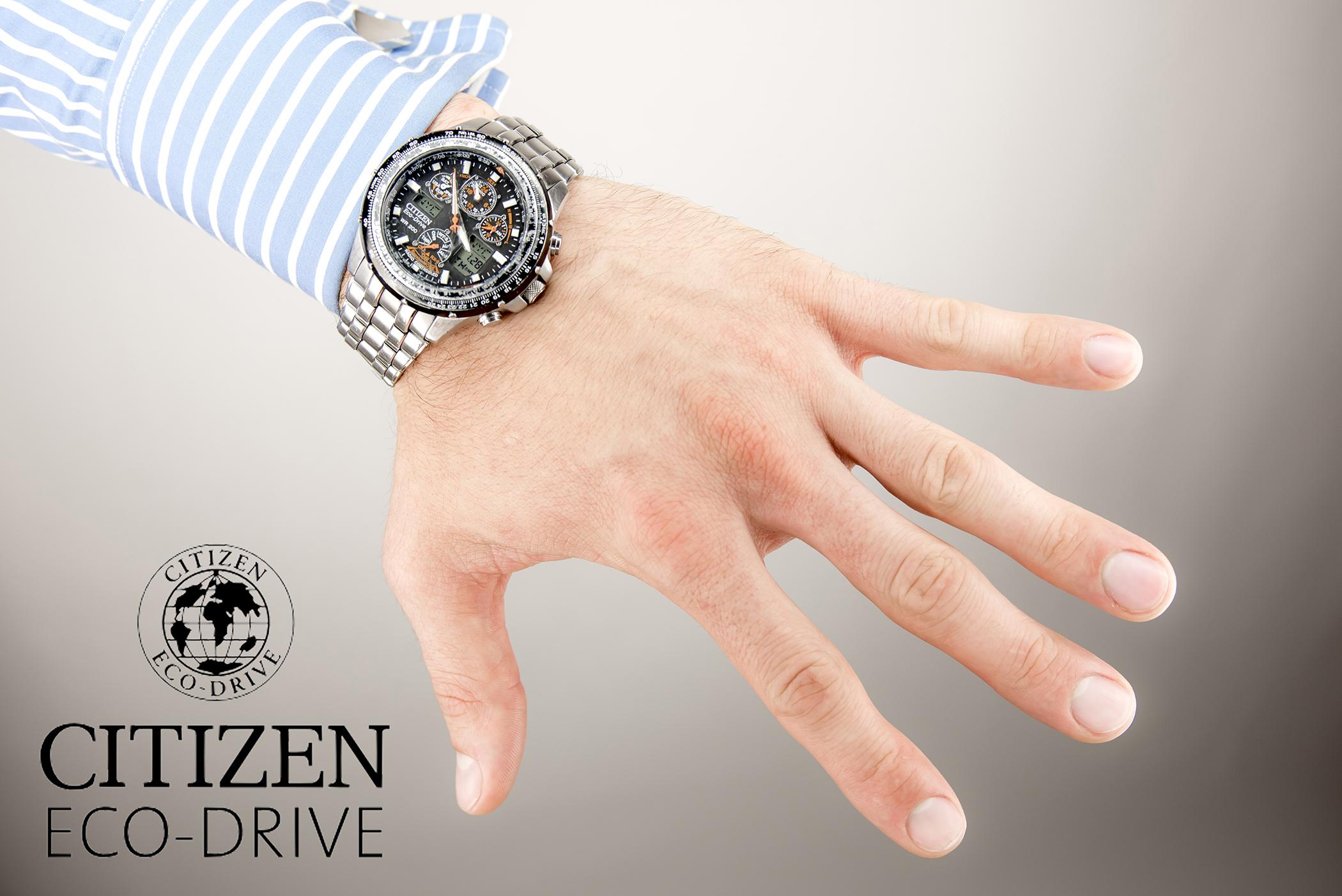 Citizen Ad