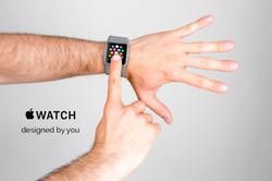 Apple Watch Ad