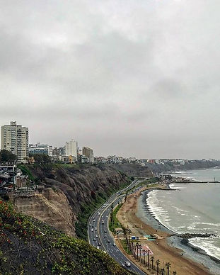 Bienvenidos a Perú 🇵🇪