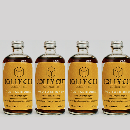 4-pack Old Fashioned