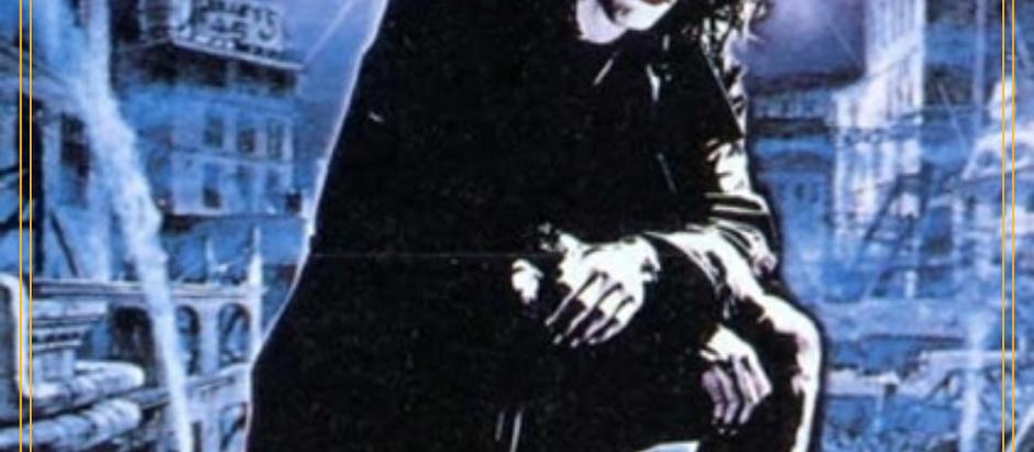 Il Corvo - The Crow (1994)