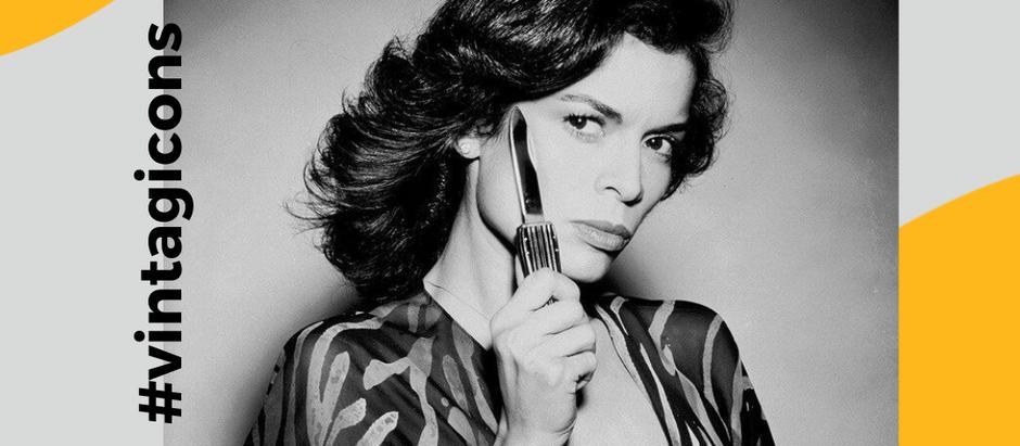 La star dello Studio 54: BIANCA JAGGER