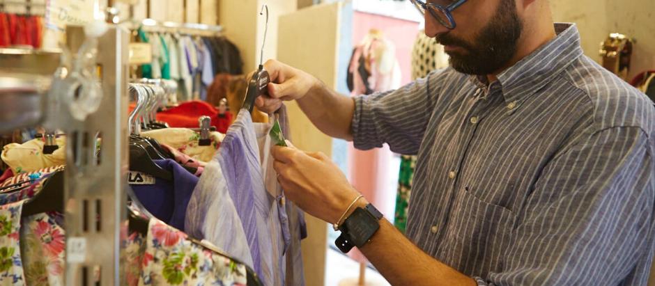 Stile e solidarietà: Humana sceglie Vintag per le sue vendite online