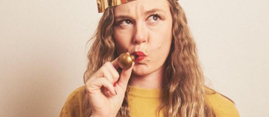 Lucia del Pasqua: blogger non convenzionale, creativa e indipendente