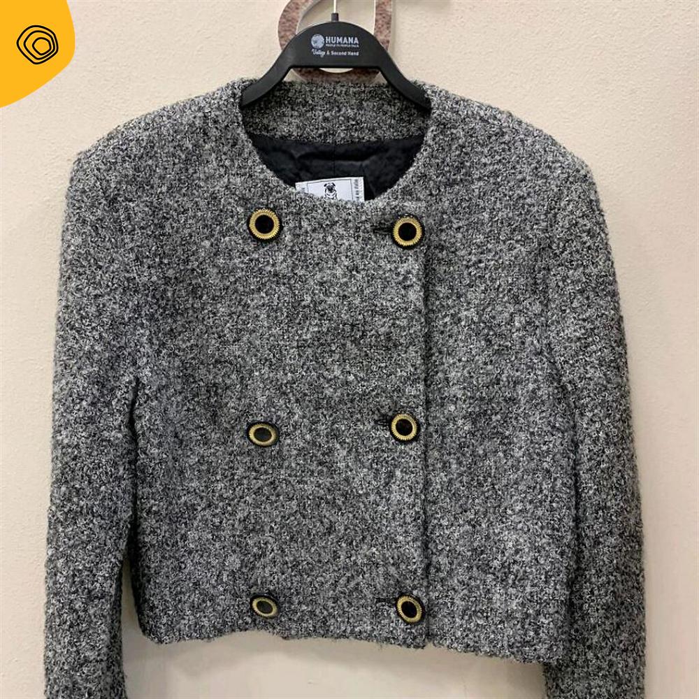 valentino, giacca, humana vintage
