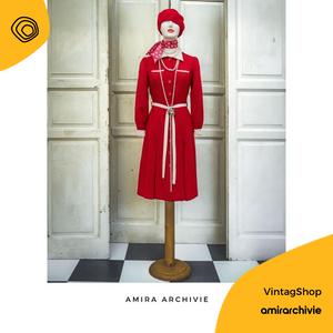 mirella musimeci, amira archivie, vintage, vintag