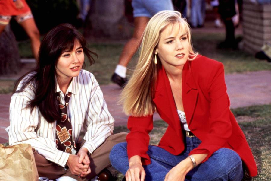 Brenda & Kelly Beverly Hills