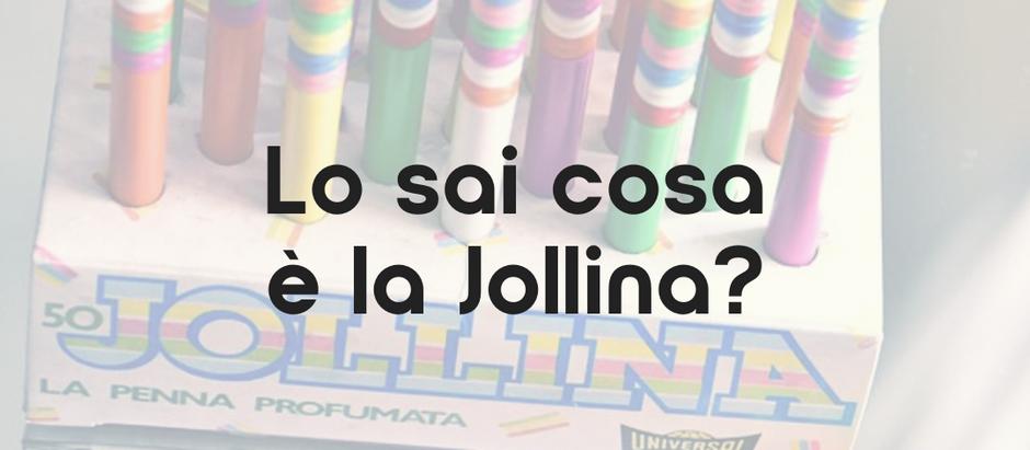 Lo sai cos'è la Jollina?