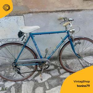 bicicletta vintage, bianchi, livigno, vintage