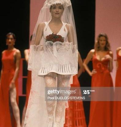 Il vintage racconta: Valentino