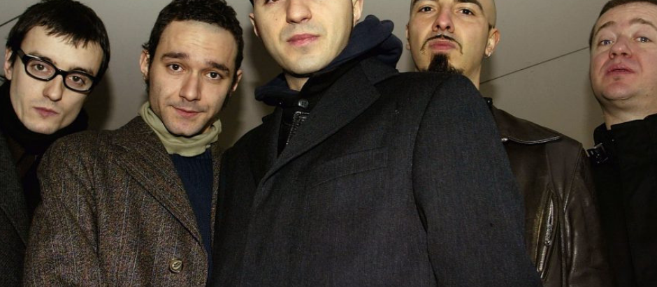 Subsonica, il disco d'esordio del 1997