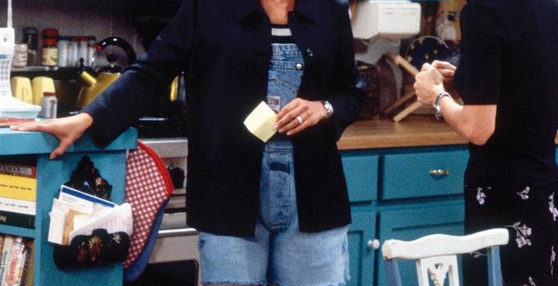 Direttamente dagli Anni '90: il look di Rachel Green