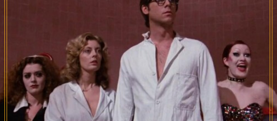 The Rocky Horror Pictures Show (1975) - parte 2