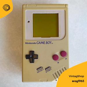 game boy, nintendo, anni 90