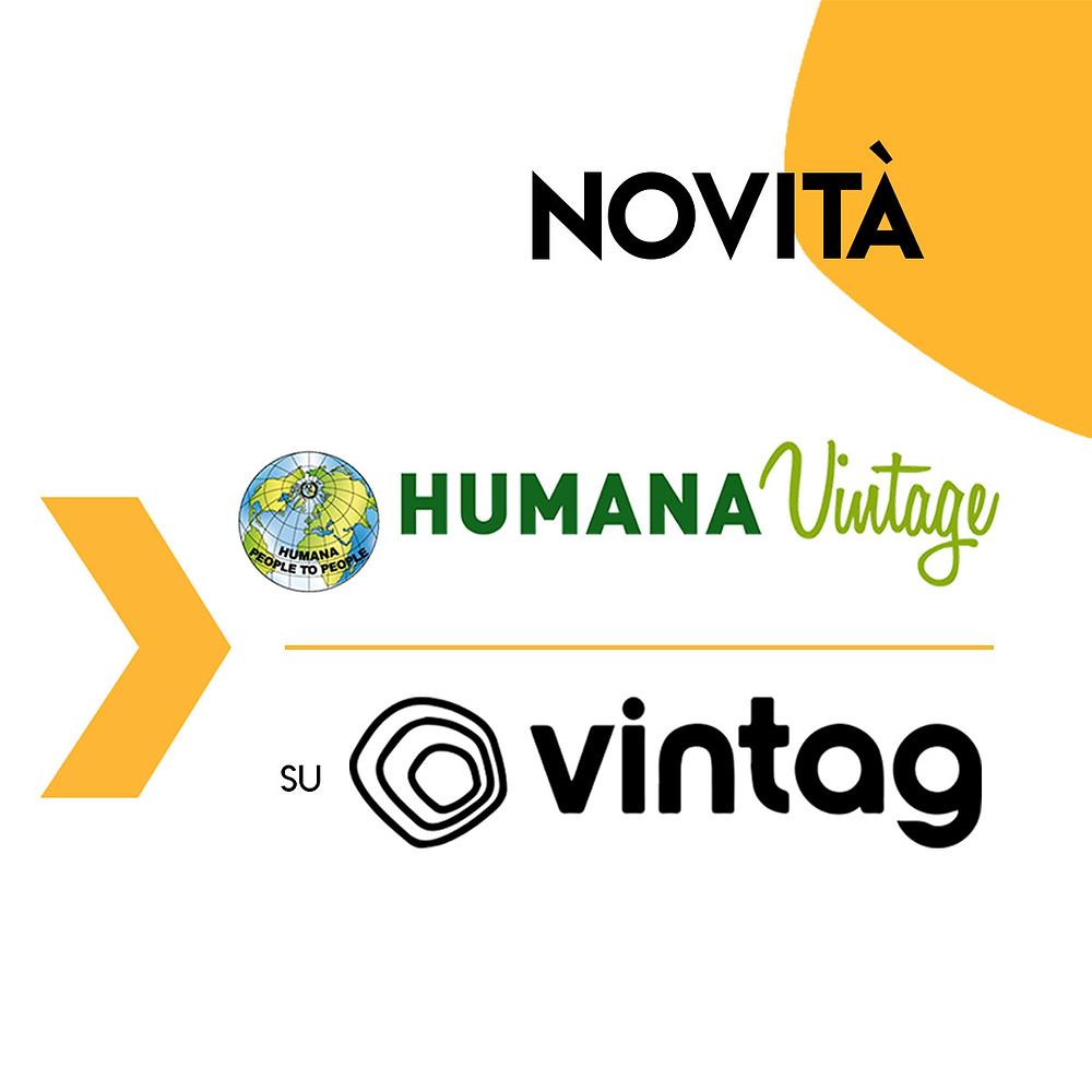 humana vintage, vintag, vintage marketplace