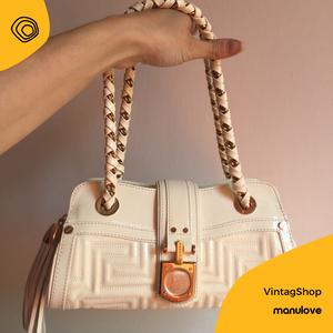 versace, versace vintage, vintage, vintage bag