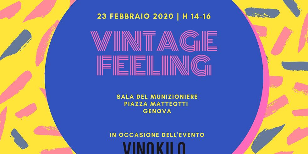 Vintage Feelings