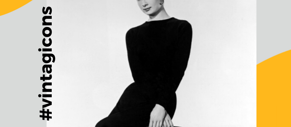 Audrey Hepburn, la regina dell'eleganza