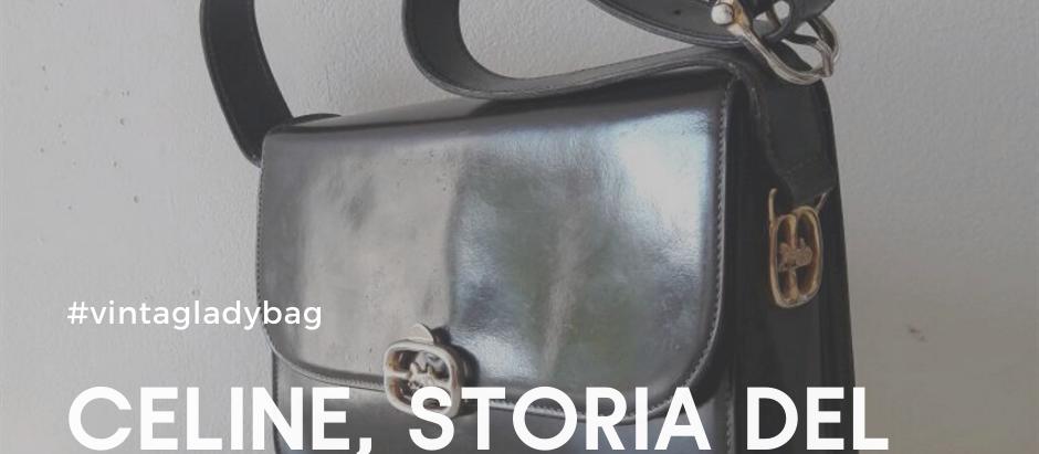 Celine, storia del brand parigino