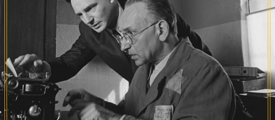 Schindler's List - La lista di Schindler (1993)