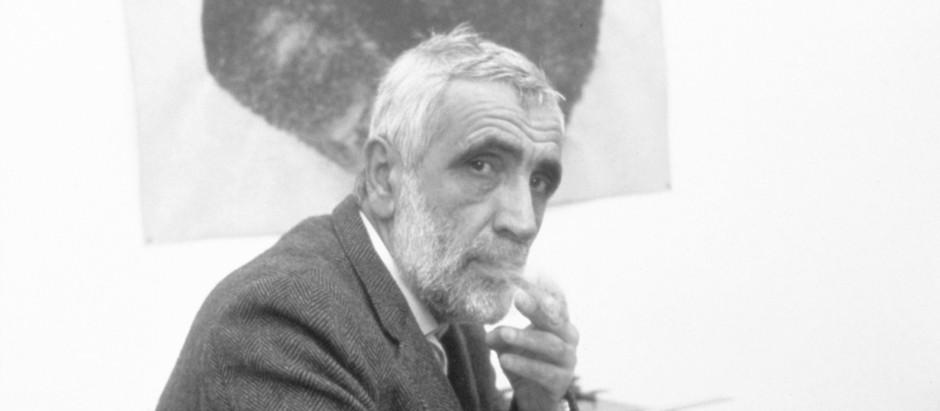 "Enzo Mari, ""la coscienza dei designer"""