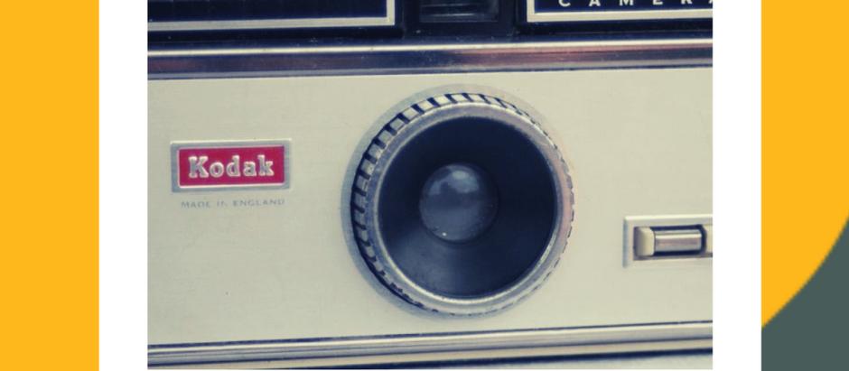 Ciriciripì Kodak