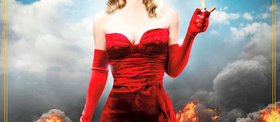 The Dressmaker - Il diavolo è tornato (2015)