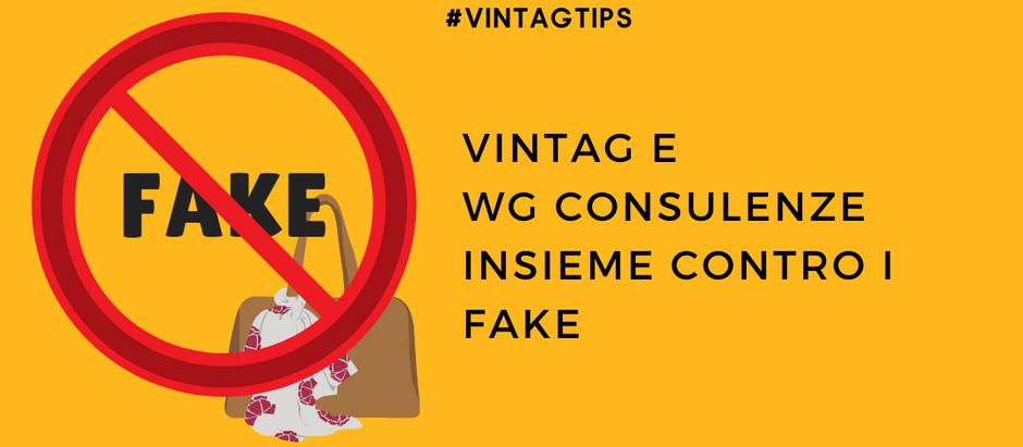 Vintag e WG insieme contro i fake