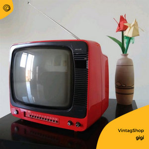 mivar, televisione vintage