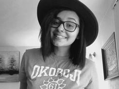 Kristen Rosello - McVey