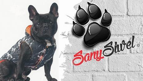 Sanysiwel/confections canines
