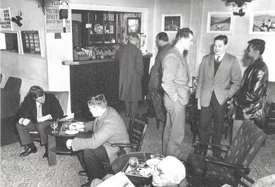 Elstree Social Club