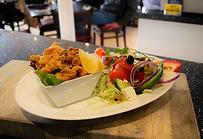 Cafe Lunch London Elstree