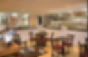 Inside Cafe at Elstree Aerodrome