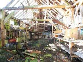Hilfield Listed Barn