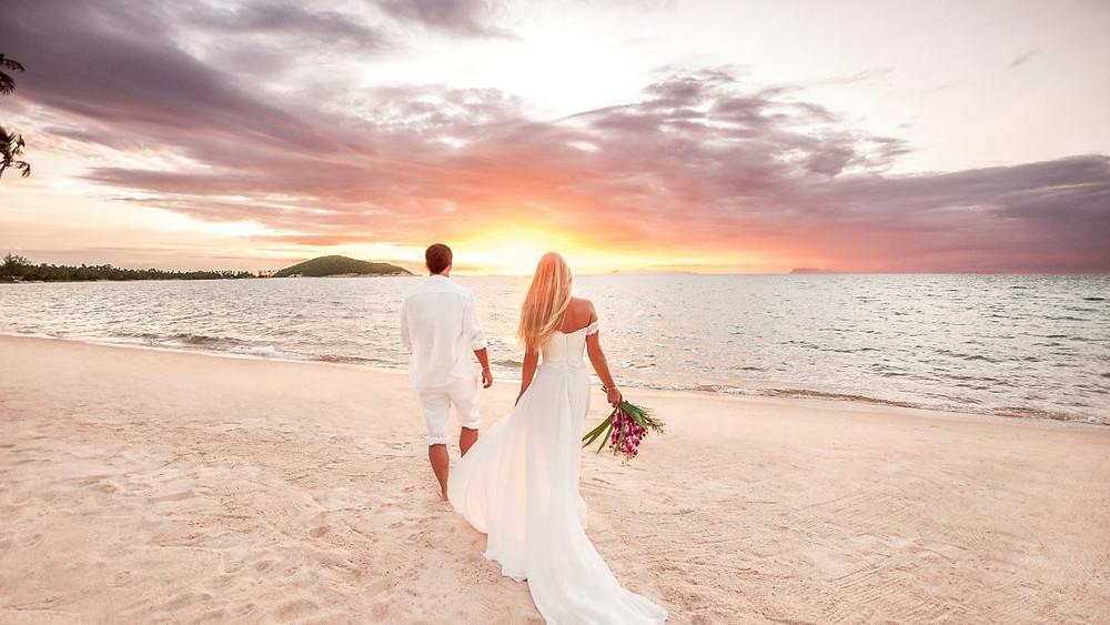 5 Expert Tips For Planning a Dreamy Destination Wedding