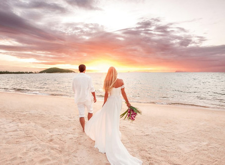 5 Expert Tips For Planning a Dreamy Destination Wedding