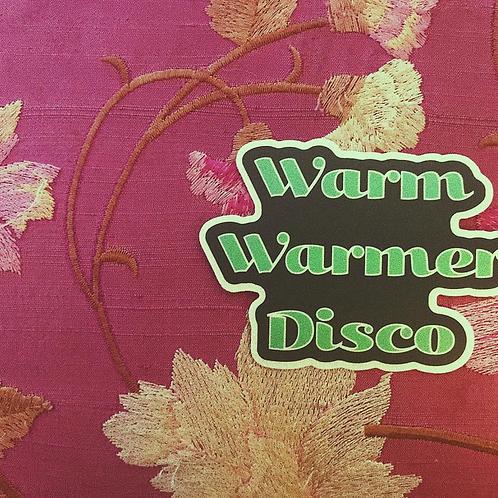 Warm, Warmer, Disco