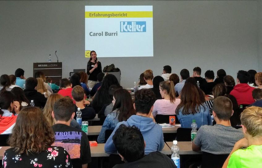 Carol Burri