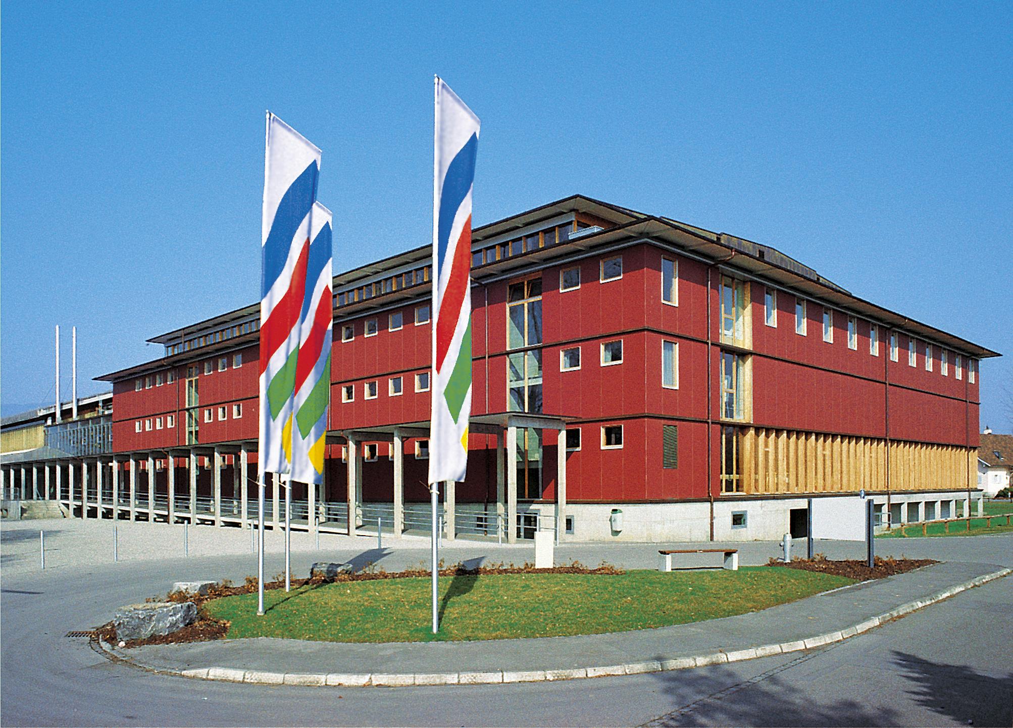 Sporthalle_Widnau