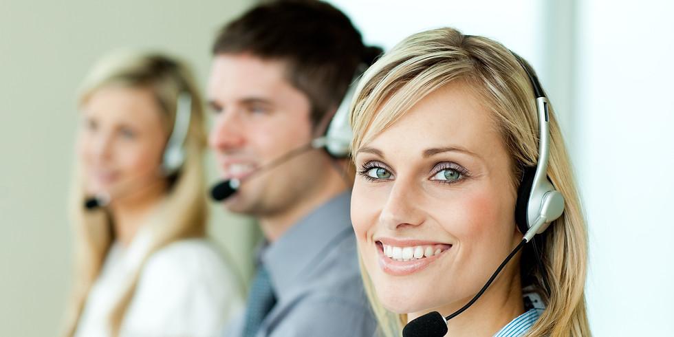Olten – Telefonieren mit Freude und Begeisterung (TOL2)