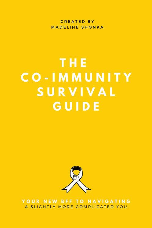 Digital Co-Immunity Survival Guide