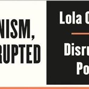 Event (PARIS): Feminism, Interrupted