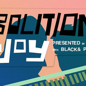 Event (US) Abolition is Joy: A Commissary Fundraiser Variety