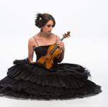 Violoniste Virtuose Française, Classique et Pop