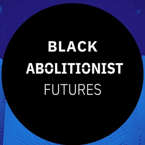 Event- UK- Black Abolitionist Reading & Discussion Group