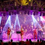 Quatuor Electric pour tous vos events!