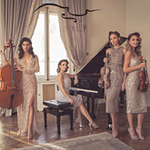 Electric String Quartet, for all your beautiful events