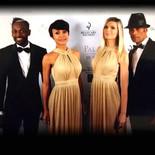 Notre groupe de chanteurs danseurs accompagnés de leur DJ pour un Set dynamique et Punchy. Repertoire Pop et Jazz Crooner. Pour vos cocktails, Bar Mitzvah, Soirées privées, Mariages et Evènementiels Corporate Entreprises.